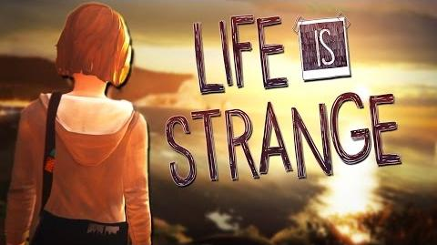 A STORM IS COMING Life Is Strange Episode 1 (Chrysalis)