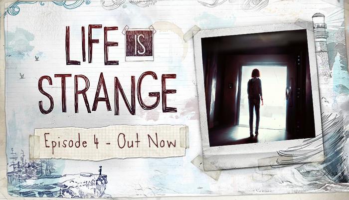 life strange episode dark room gets release date