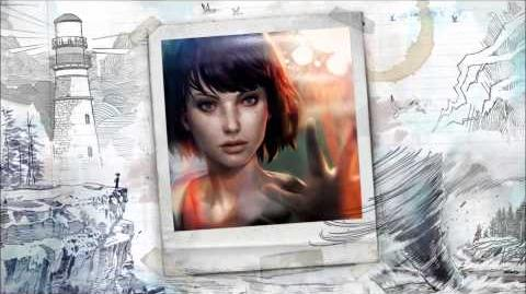 Life Is Strange™ OST - All Eyes on Me