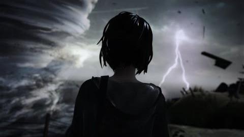 HOLDING THE TEARS! - Life Is Strange - Episode 5 - Full