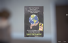 Save the earth poster prescott dorms