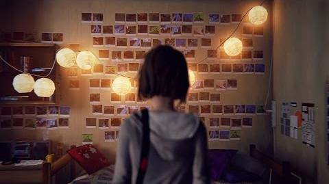 Life Is Strange Launch Trailer (PEGI)