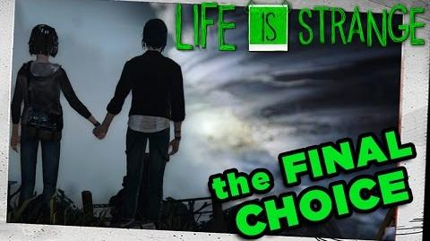 Life is Strange - The END is HERE!
