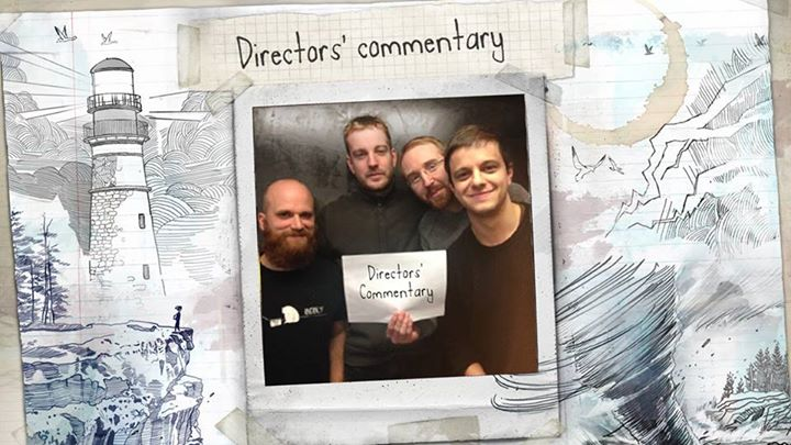 Director's Commentary