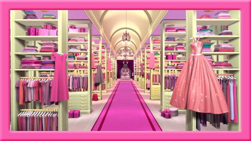 Barbie Life In The Dreamhouse Armario De Princesa : Episodes barbie life in the dreamhouse wiki fandom