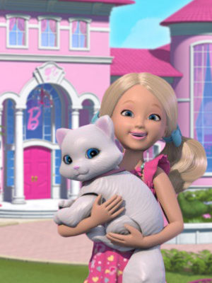 Chelsea Barbie Life In The Dreamhouse Wiki Fandom Powered By Wikia