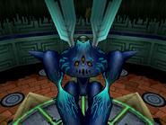 Void's Monster Form