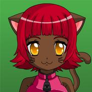 Simulation Itty Kitty