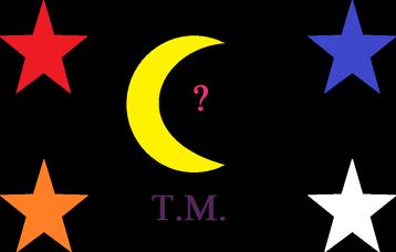 Team Mystery Symbol