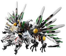 Legoepicdragon