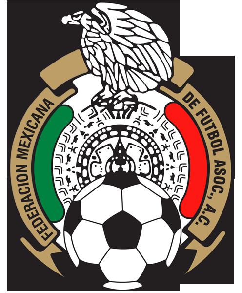 Resultado de imagen para logo mexico futbol png