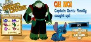 Gantu got you