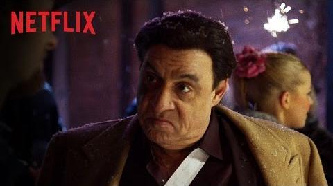 Lilyhammer - Season 3 Official Trailer - Netflix HD
