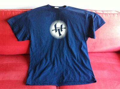 Hybridtheoryshirt