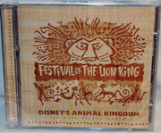 Festival of the Lion King 2