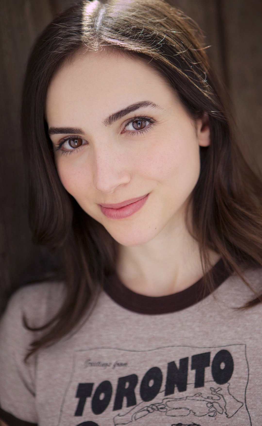 Eden Riegel biographie