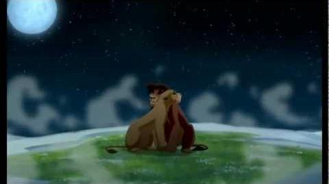 The Lion King 2-Love Will Find A Way HD (1080p)