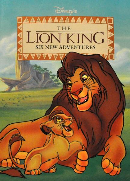 lion king 2 free download
