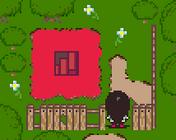 Primeiro Town Gate