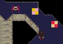 Primeira caverna Aranha