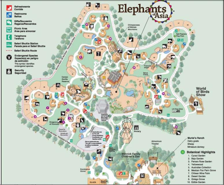 Lincoln Park Zoo GorillasSt Patricks Day Treats For Lincoln Park
