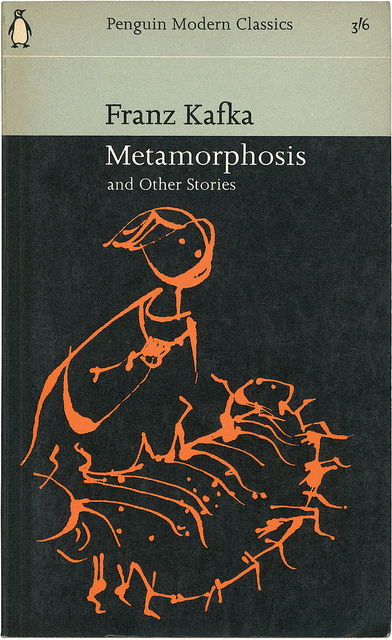 the endurance of reality in the metamorphosis by franz kafka Franz kafka's the metamorphosis is a all of these characters' unquestioning acceptance of the remarkable reality of gregor surrealism in the metamorphosis.