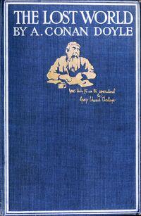 LostWorld1912Cover