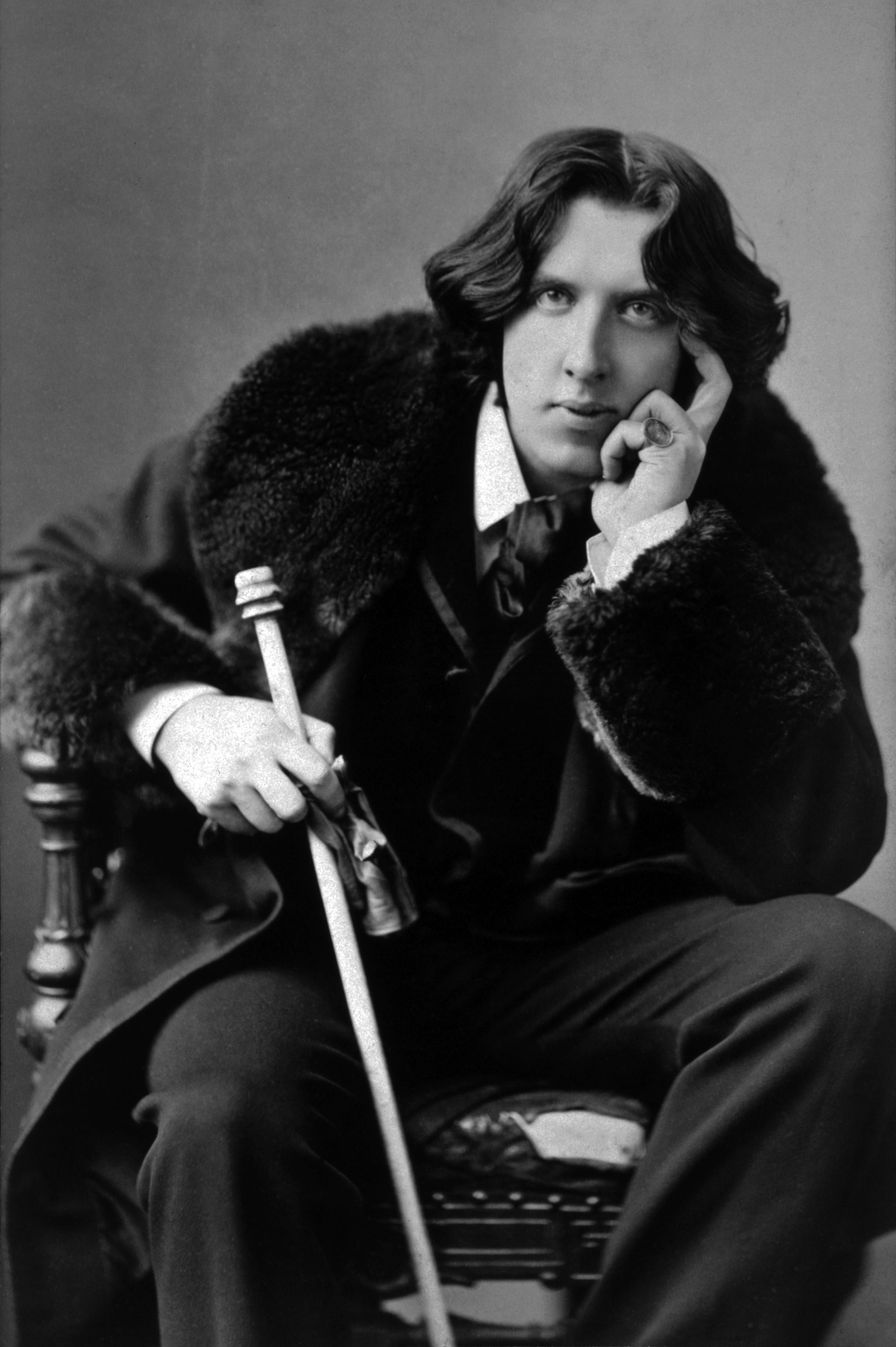 oscar wilde literawiki fandom powered by wikia retrato de oscar wilde