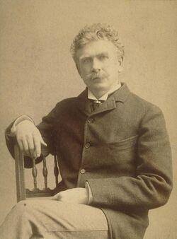 Ambrose Bierce 1892-10-07