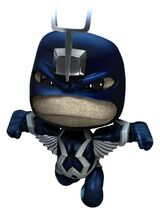 Black Bolt