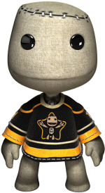 150px-LittleBigPlanet Karting Launch Rare Jersey
