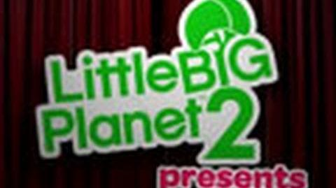 Grabinator Featurette (LittleBigPlanet 2)