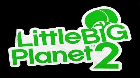 Little Big Planet 2 Grabinator Trailer