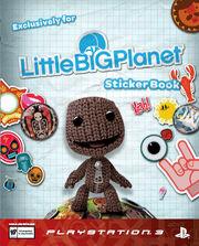 Littlebigstickerbook