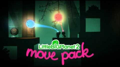 LBP2 Complete OST -35 - Move Pack - The Vault