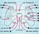 LittleBigPlanet Controls