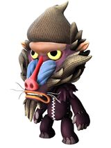 GoodMandrill