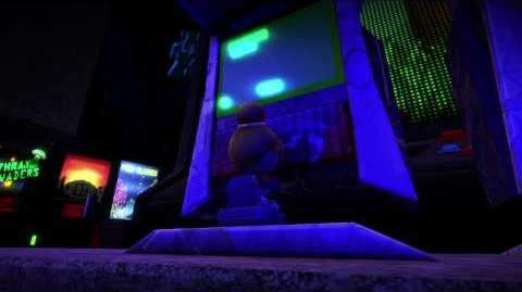Bounce Pads Featurette (LittleBigPlanet 2)