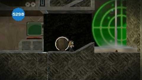 LittleBigPlanet PSP HD tt