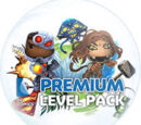 DC Comics Premium Level Pack