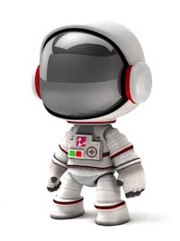GoodSpaceSuit