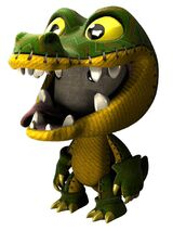 GoodCrocodile