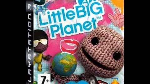 LittleBigPlanet OST - Rhythm Trax 7