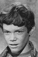 Mitch Vogel 1970