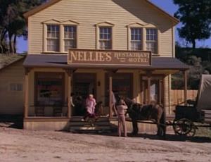 Nelliesrestaurant
