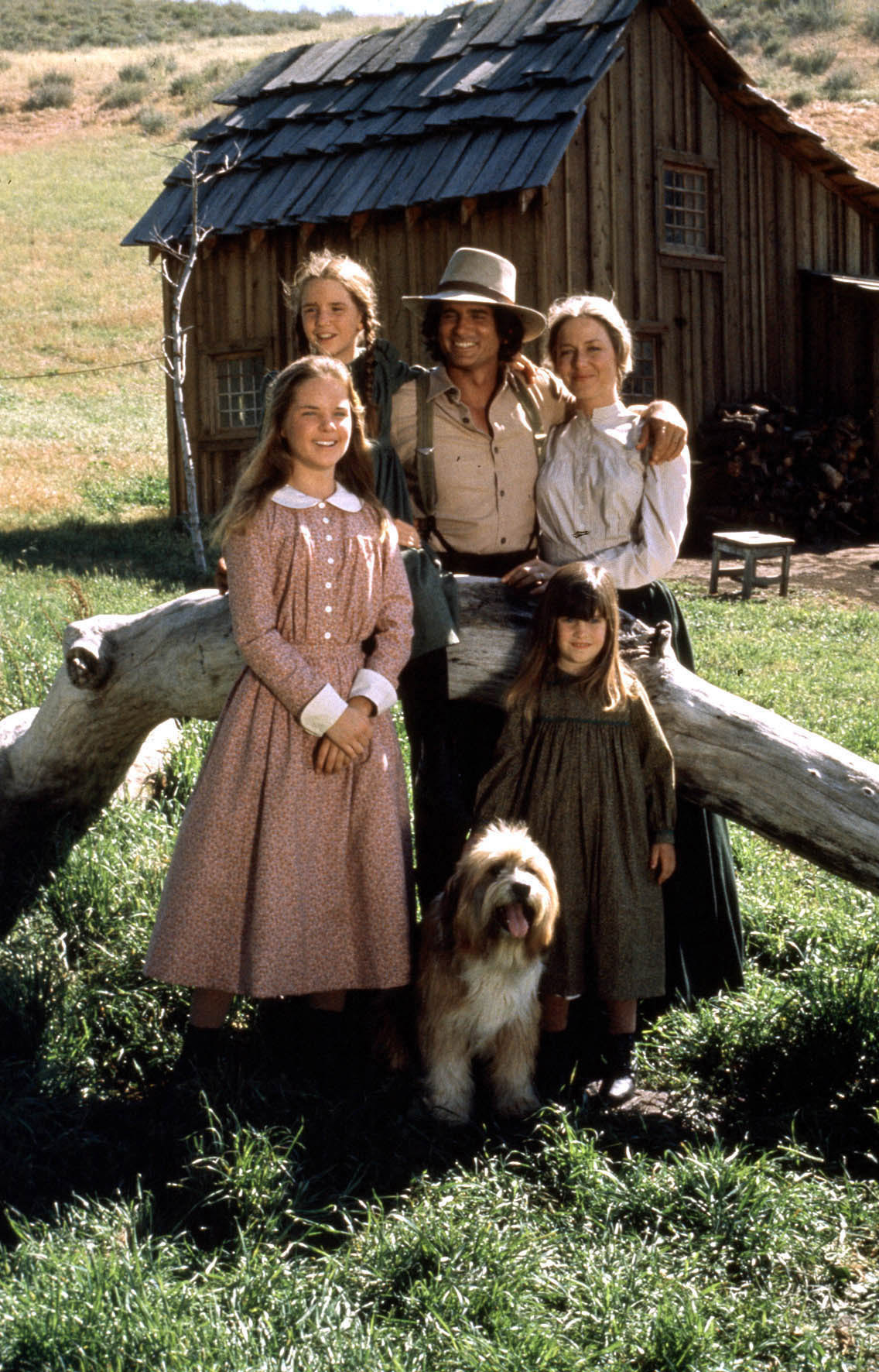 little house on the prairie | little house on the prairie wiki