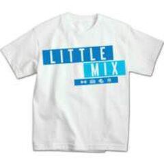 Dark Multi Blue Logo Kids T-Shirt<font size=