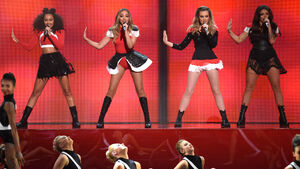 Agt little mix