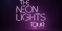 Neon Lights Tour