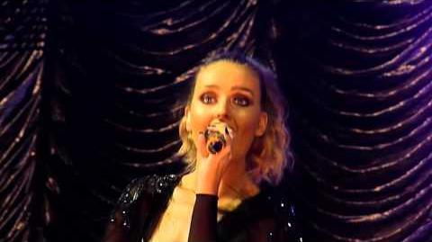 Little Mix - Black Magic - Key103 Christmas Live - Manchester Arena